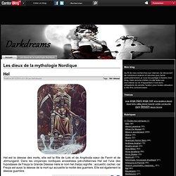 les dieux de la mythologie nordique