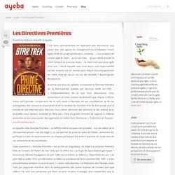 Les Directives Premières