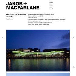 – Les Docks de Paris