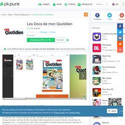 Les Docs de mon Quotidien for Android