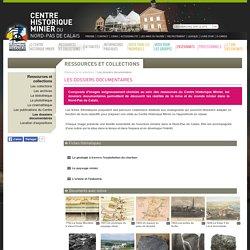 Docs musée de la mine Lewarde