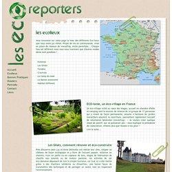 Les Eco-reporters