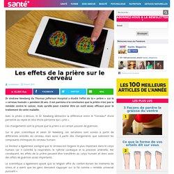 Les effets de la prière sur le cerveau