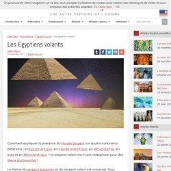 Les Egyptiens volants