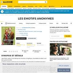 Les Emotifs anonymes - film 2010