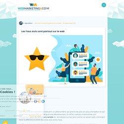 Conseils E-réputation par Webmarketing
