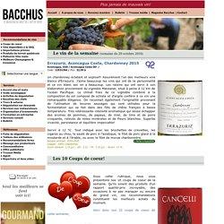 Les Fidèles de Bacchus