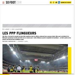 Les PPP flingueurs - Ligue 1 - France