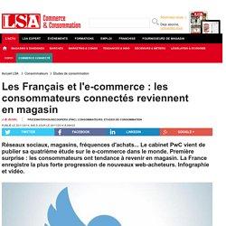 Les Français et l'e-commerce : les...