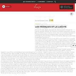 Les Français et la laïcité - IFOP