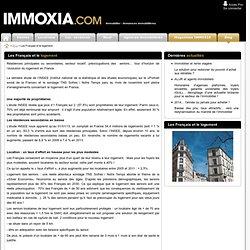 Les Français et le logement - Immoxia