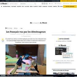Les Français vus par les déménageurs