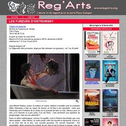 Regarts.org > novembre 2014