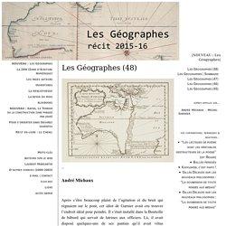 Les Géographes (48)