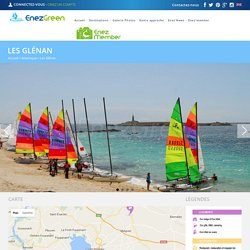 Les Glénan