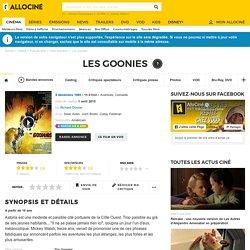 Les Goonies - film 1985