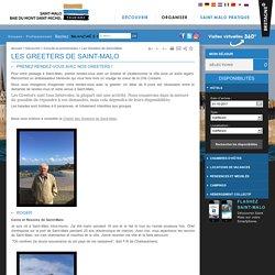 Les Greeters de Saint-Malo
