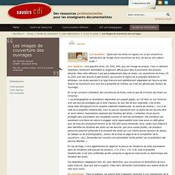 Savoirs CDI: Les images de couverture des ouvrages
