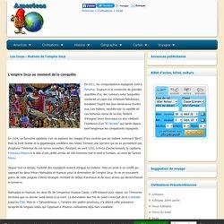 Incas Civilizaciones Precolombinas