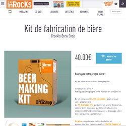 Les Inrocks - Store