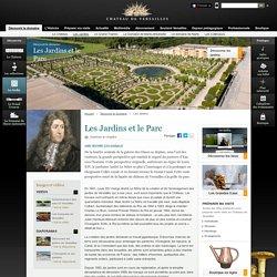 Versailles : les Jardins et le Parc