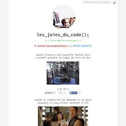 les_joies_du_code();
