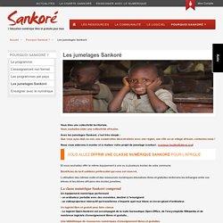 Les jumelages Sankoré