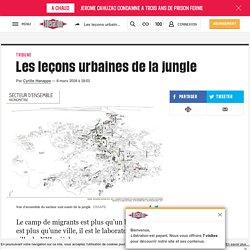 Les leçons urbaines de la jungle