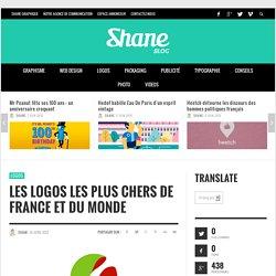 Les logos les plus chers de France et du monde