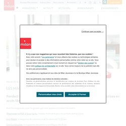 Les magazines en accès libre pour les 10-15 ans - Milan Presse