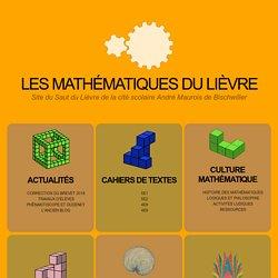 Les Mathématiques du Lièvre