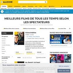 Les meilleurs films français