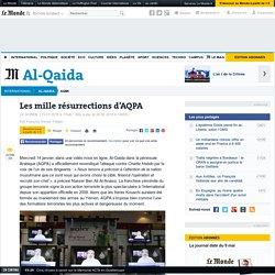 Les mille résurrections d'AQPA