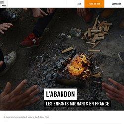 Les mineurs non accompagnés en France