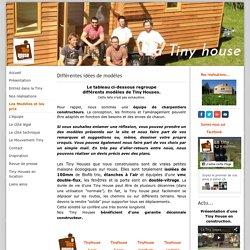 Les Modèles et les prix - La Tiny House