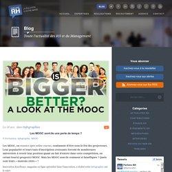 Les MOOC sont-ils une perte de temps ?