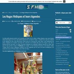 Les Nagas Védiques et leurs légendes