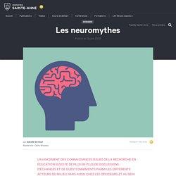 Les neuromythes