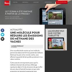 Les nouvelles du jour - LaPresse+