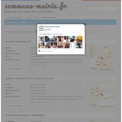 Les offres d'emploi à Alès (30100)