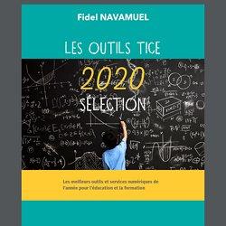 Revue 2020 du blog Outils Tice