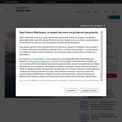 Les Outre-mer, c'est quoi ? Mayotte