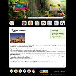 Les Pages Juniors.com : Dossiers