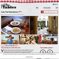 Les Petites Tables - Un resto bio et pas cher ! Les Petites Tables