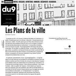 Les Plans de la ville
