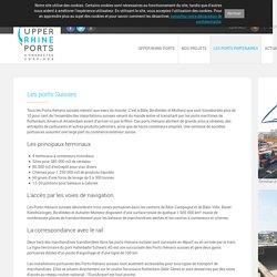 Les ports Suisses