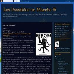 Marche Marseille