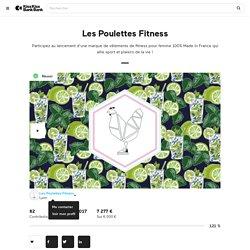 Les Poulettes Fitness par Les Poulettes Fitness