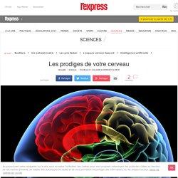 Les prodiges de votre cerveau