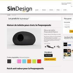 Les produits - SinDesign